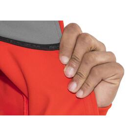 PEARL iZUMi Elite Escape Thermal Jersey Men Orange.Com/Black